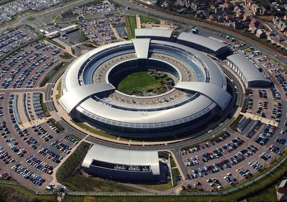 U.K. Spy Agency Chief Goes Public With Anti-Encryption Appeal To U.S. Tech Companies