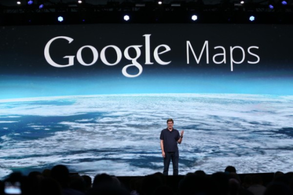 Deep Dive With The New Google Maps For Desktop With Google Earth Integration, It's More Than Just A Utility
