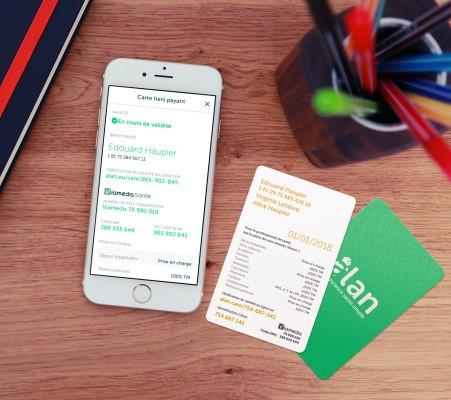 Health insurance startup Alan adds life insurance