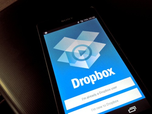 Dropbox's latest idea could change the way you think about cloud storage