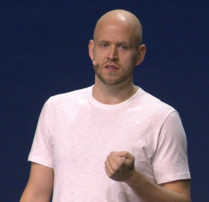 Spotify CEO Daniel Ek pledges $1Bn of his wealth to back deeptech startups from Europe