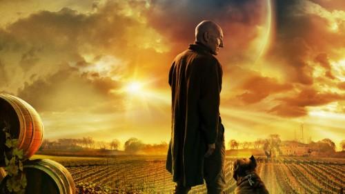 'Star Trek: Picard' breaks streaming records on CBS All Access – TechCrunch