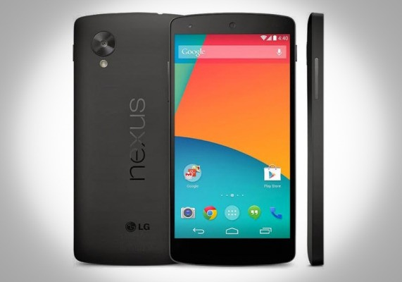 Nexus 5 Launch Likely Coming Today, Here's What We Know So Far