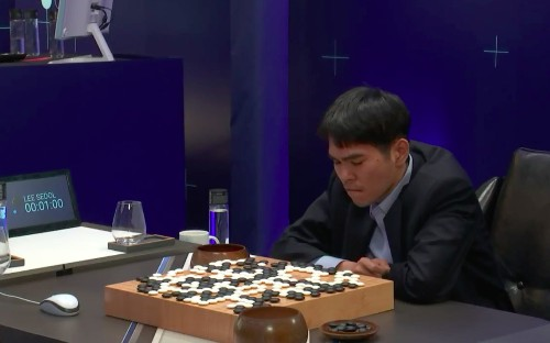 Google AI beats Go world champion again to complete historic 4-1 series victory