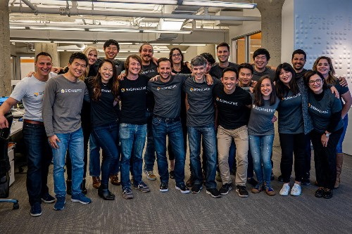 SignalFire, just six years old, has raised $500 million across two new funds
