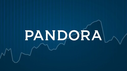 Pandora Loses More Than A Third Of Its Value As It Battles Apple Music For Listeners