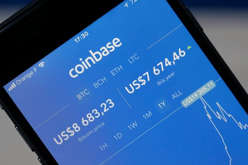 Coinbase gets approval from U.S. regulators to start listing tokenized securities