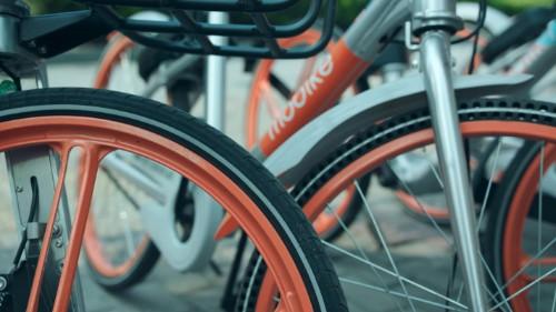 China's Mobike raises $600M to expand its bikes on-demand service worldwide