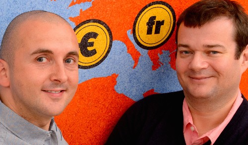 Travel Money Transfer Startup WeSwap Raises $7.5M