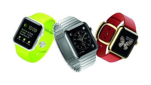 Would You Buy A 'Smart Band' For An Apple Watch?