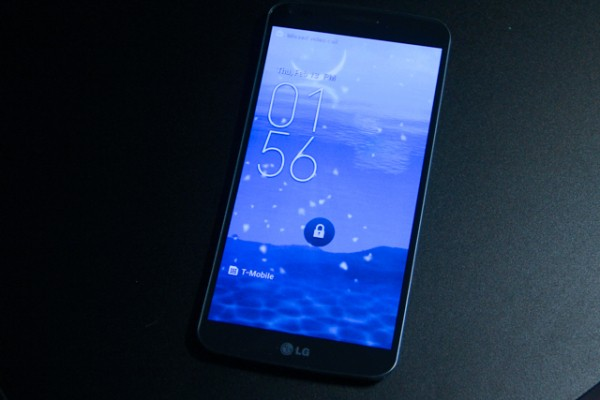 A Week With The LG G Flex