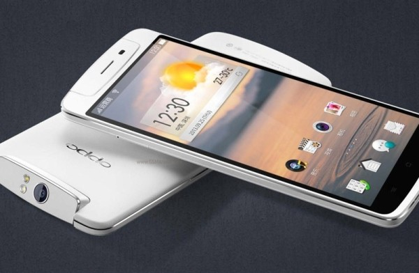 Oppo's First Cyanogen-Modded Smartphone Will Launch In December