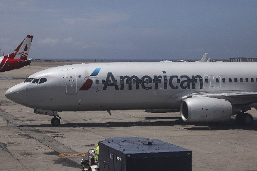 American Airlines now offers satellite-based Wi-Fi access across its mainline fleet