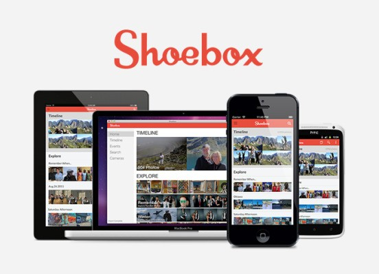 Shoebox Raises $1.2M To Not Only Store Your Photos In The Cloud, But Help You Rediscover Them, Too