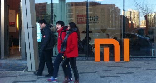 Smart TVs add fuel to Xiaomi's Q1 earnings