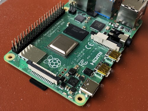 Daily Crunch: Details on the new Raspberry Pi