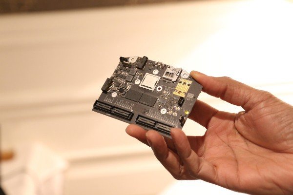 Here's How Nvidia's New Tegra X1 Stacks Up To The K1 And Apple A8X On Paper