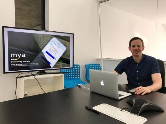 Mya raises $11.4M Series A to streamline recruiting for retail, warehouse and call center jobs