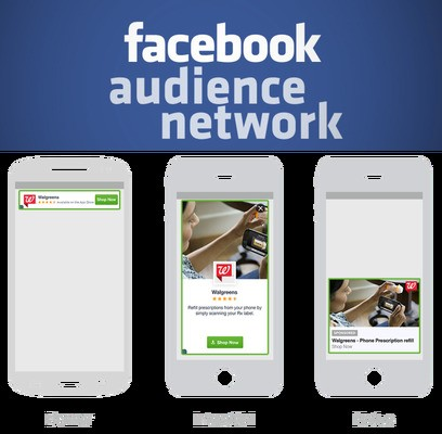 """Facebook Opens Its Mobile Ad """"Audience Network"""" To All Advertisers And Apps"""