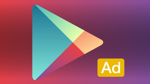 Google Starts Testing Mobile App Ads In The Google Play Store