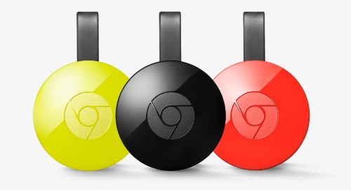Spotify Is Giving Free Chromecasts To New Subscribers Today
