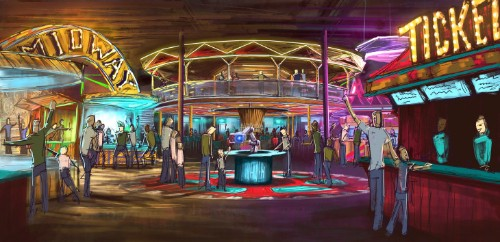 A VR-powered circus is opening its first (virtual) big top in Los Angeles