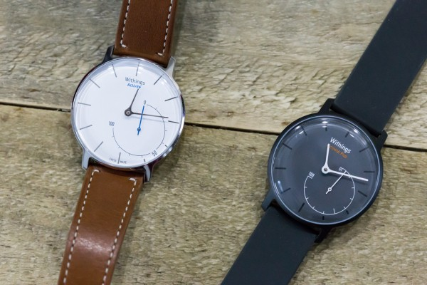 Withings Launches Android Support For Activité And Activité Pop