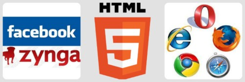 The Definitive Guide To HTML5: 14 Predictions For 2012