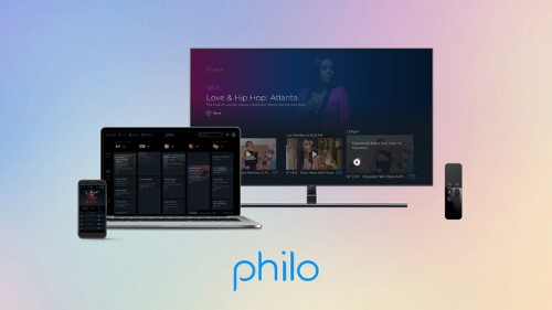Streaming TV service Philo to launch a co-viewing feature for watching with friends