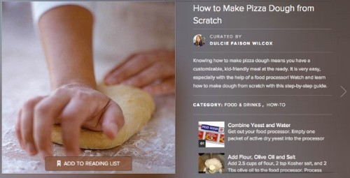 Learnist Refreshes 'Pinterest For Education' Site To Add Reading Lists And Improve Board Creation