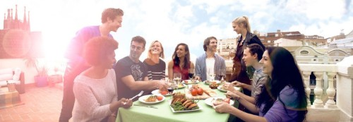 'Airbnb For Home-Cooked Meals' Startup EatWith Raises $8 Million From Greylock