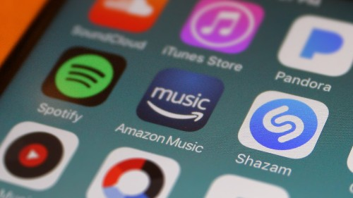 Paid streaming music subscriptions in US top 60M, says RIAA