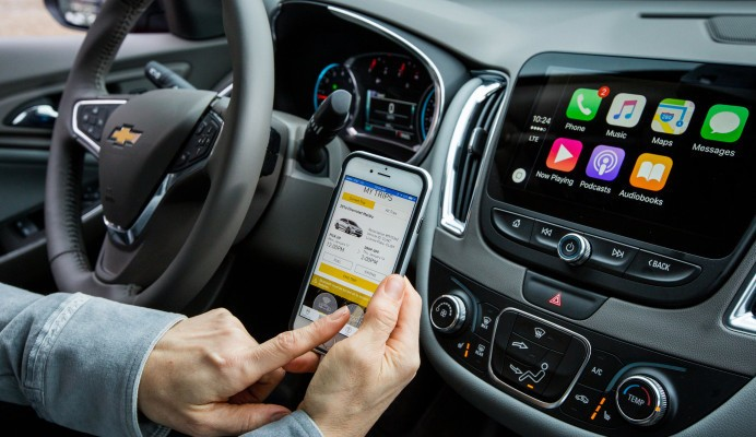The battle over the driving experience is heating up and will be won in software