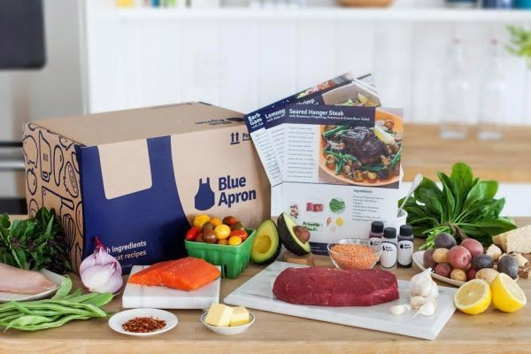 Blue Apron Blows Past 1 Million Meals Sold Each Month, Looks To eCommerce