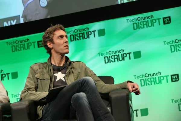 """Thomas Korte Of AngelPad On Its """"Disproportionate Success"""" With European Founders"""