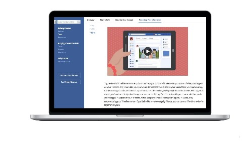 Facebook expands Safety Center to 50 languages, doubles down on bullies with 60 partners
