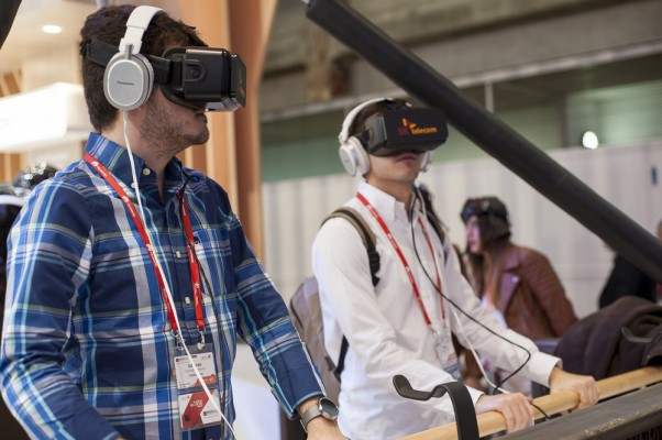 Augmented And Virtual Reality 1.0 — 2016 Preview