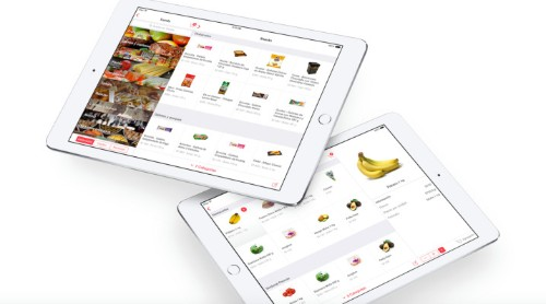 Cornershop, a grocery-delivery app in Chile and Mexico, raises $21M