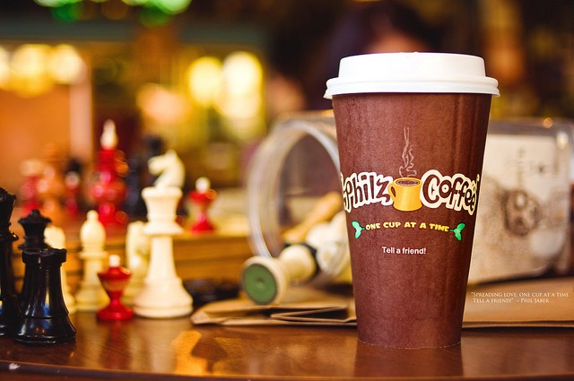 Silicon Valley Favorite Philz Coffee Gulps Up $15 Million To Expand Nationwide