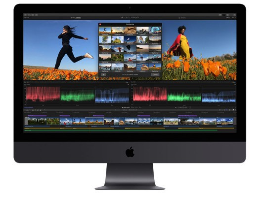 Apple's Final Cut Pro X just got a big update — here's what's new – TechCrunch