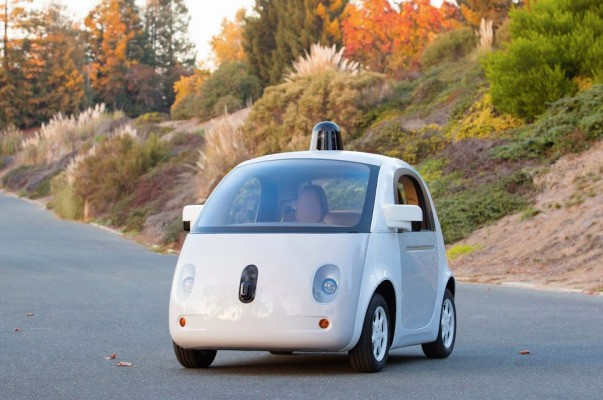 Autonomous Cars Are Closer Than You Think