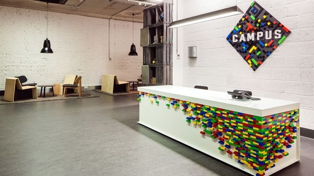 After 20 Months Google's Campus London Hub Has 22,000 Members, So Where Next?