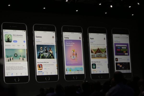 Apple goes after clones and spam on the App Store