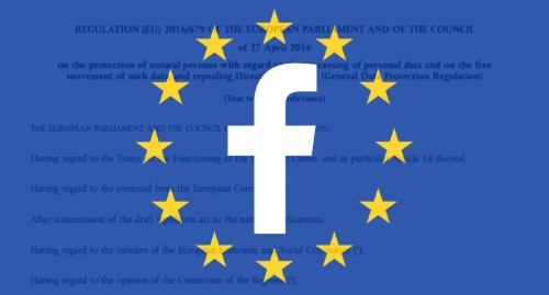 A flaw-by-flaw guide to Facebook's new GDPR privacy changes