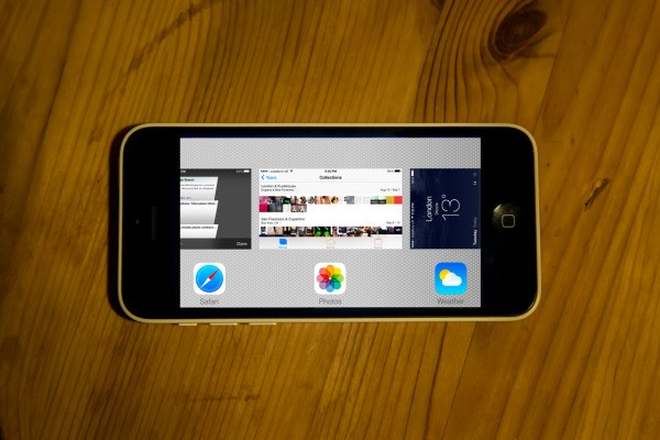 Apple iOS 7 Review: A Major Makeover That Delivers, But Takes Some Getting Used To