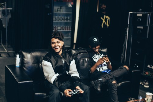 Esports org OverActive Media gets investment from The Weeknd