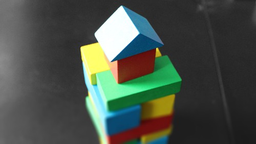 Don't Mortgage Your Startup