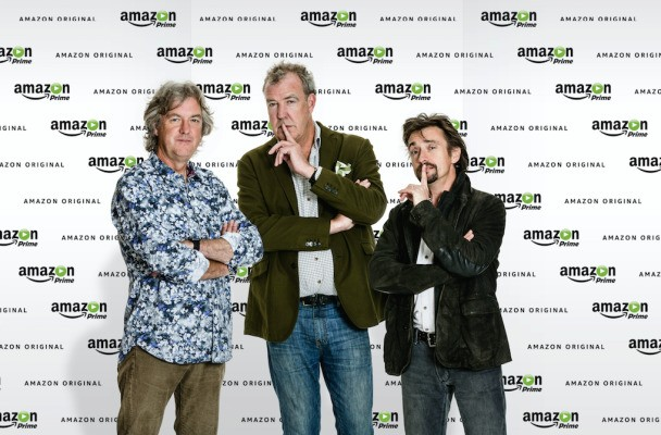 Amazon expands its Prime Video service to over 200 countries, but China isn't included