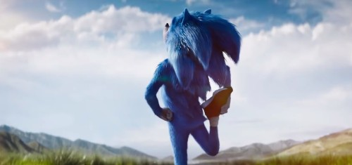 Sonic the Hedgehog movie is getting delayed to redesign the title character