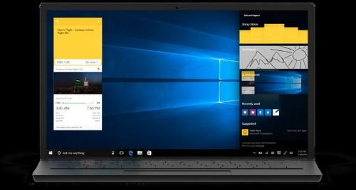 Microsoft's Windows 10 Anniversary Update will arrive August 2nd